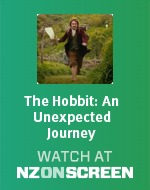 The Hobbit: An Unexpected Journey badge