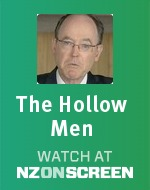 The Hollow Men badge