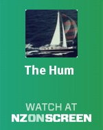The Hum badge