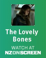 The Lovely Bones badge