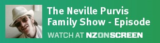 The Neville Purvis Family Show - Episode badge