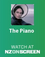 The Piano badge