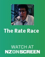 The Rate Race badge