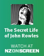 The Secret Life of John Rowles badge