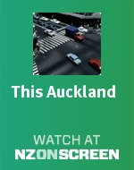 This Auckland badge