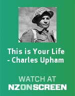 This is Your Life - Charles Upham