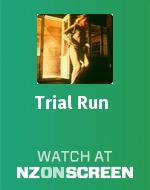 Trial Run badge