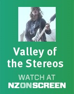 Valley of the Stereos badge