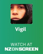 Vigil badge