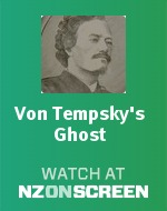 Von Tempsky's Ghost badge
