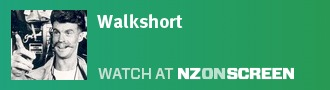 Walkshort badge