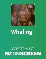 Whaling badge