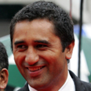 Profile image for Cliff Curtis