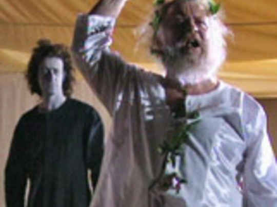 Thumbnail image for In the Shadow of King Lear