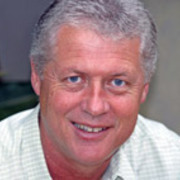 Profile image for Roger Donaldson