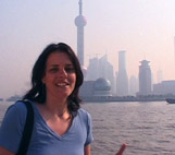 Image for Intrepid Journeys - China (Katie Wolfe)