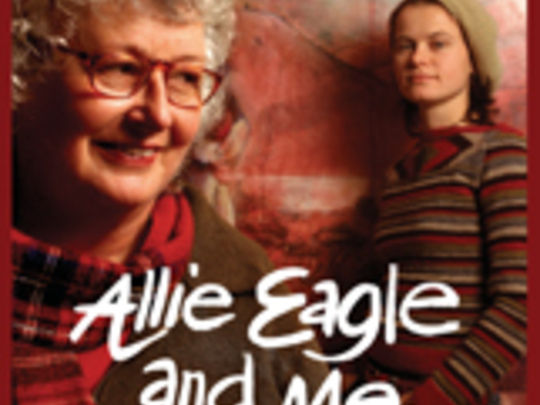 Thumbnail image for Allie Eagle and Me
