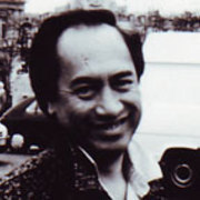 Profile image for Witi Ihimaera