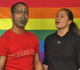 Image for Queer Nation - Takatāpui