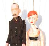 Image for Steve Abel and Kirsten Morrell