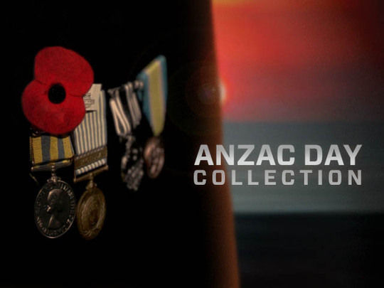 Image for Anzac Day Collection