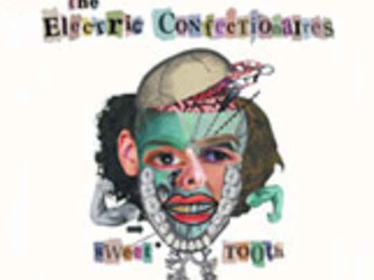 Thumbnail image for The Electric Confectionaires