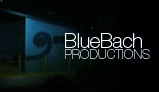 Logo for Blue Bach Productions