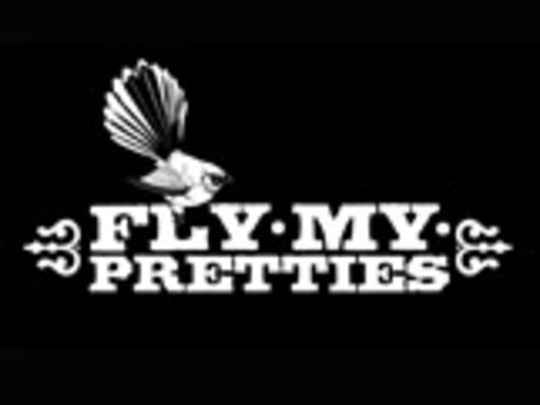 Image for Fly My Pretties