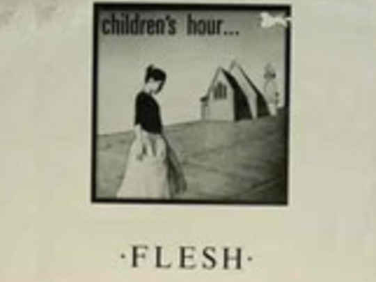 Thumbnail image for Children's Hour