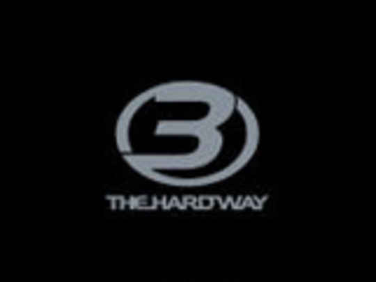 Image for 3 The Hard Way