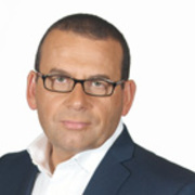 Profile image for Paul Henry