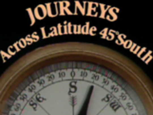 Journeys across latitude 45 south.jpg.540x405