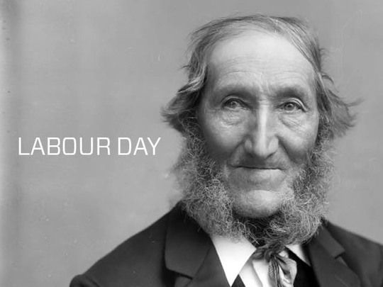 Image for Labour Day Collection