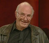 Image for Face to Face with Kim Hill - Clive James