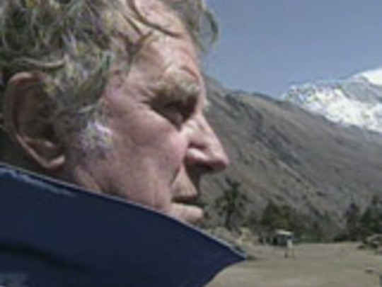 Thumbnail image for Holmes - Hillary's Trek: Everest