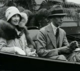 Royal tour 1927 key image