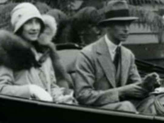 Thumbnail image for Royal Tour 1927