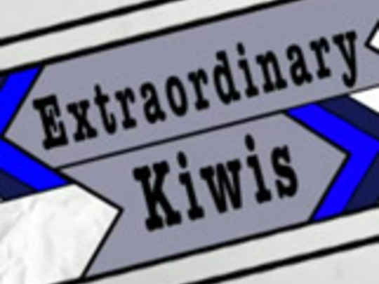 Thumbnail image for Extraordinary Kiwis