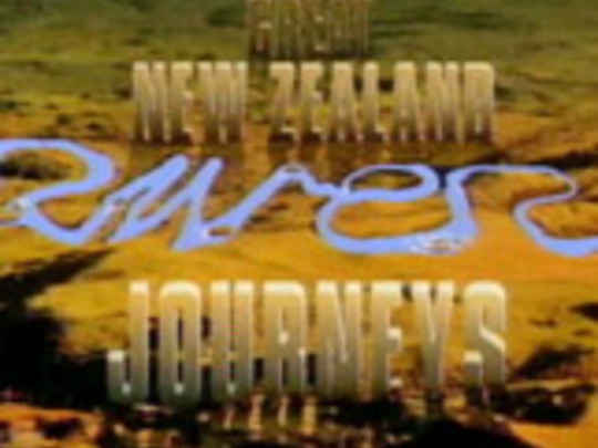 Thumbnail image for Great New Zealand River Journeys