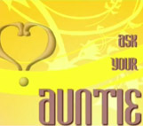 Image for Ask Your Auntie