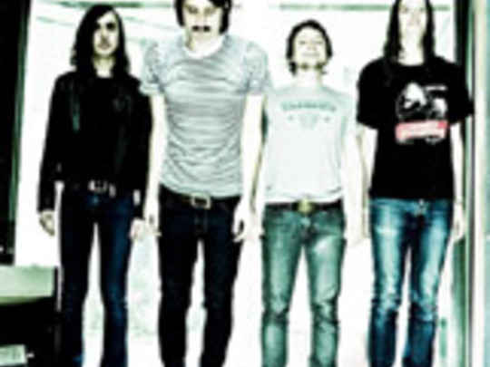 Image for The Datsuns