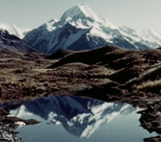 Image for Mount Cook