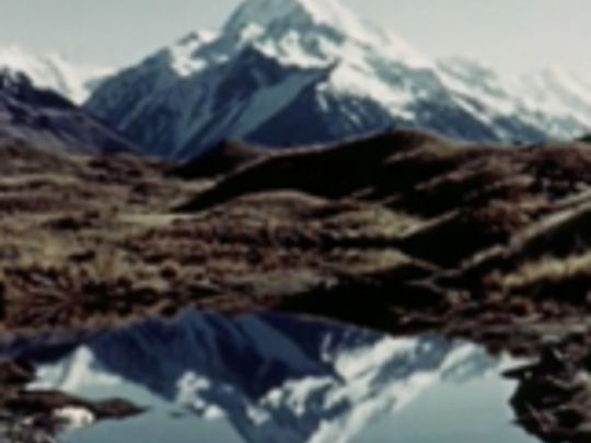 Thumbnail from title in Brian Brake at the NFU | NZ On Screen