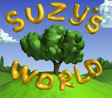 Image for Suzy's World
