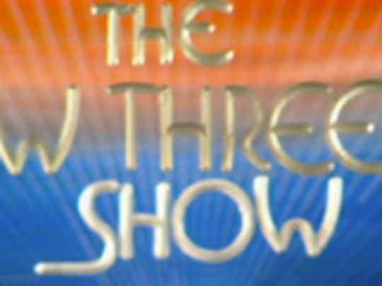 Thumbnail image for The W Three Show