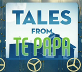 Tales from te papa series key image