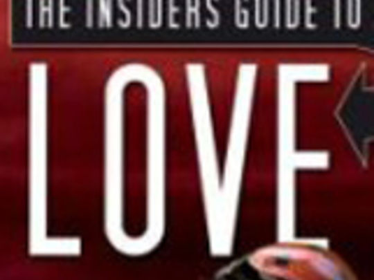 The insiders guide to love series key image.jpg.540x405