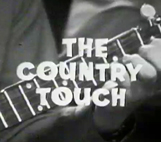 Image for The Country Touch