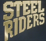 Steel riders series key image