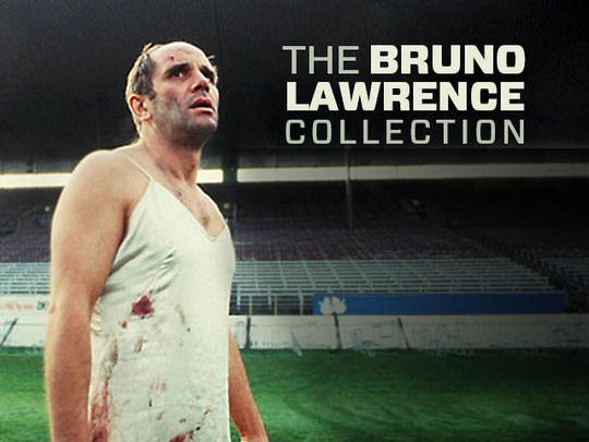 Collection image for The Bruno Lawrence Collection